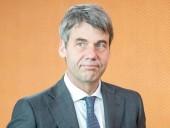 Посол Германии в Китае умер вскоре после вступления в должность