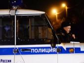 В России мужчина открыл стрельбу из пистолета в ТЦ