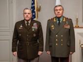Главы военных штабов США и России провели встречу: обсуждались вопросы поддержки борьбы с терроризмом