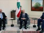 Ливан сформировал новое правительство: страна выходит из кризиса, продолжающегося год