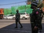 В Мьянме уничтожили более 80 телекоммуникационных вышек, принадлежащих военным