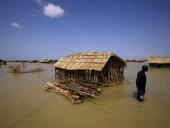 По меньшей мере 20 человек погибли в результате наводнений в Южном Судане