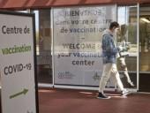 Швейцария усиливает коронавирусные ограничения. Ситуация в больницах страны критическая