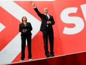 Социал-демократы победили на выборах в ФРГ, однако судьба коалиции в руках