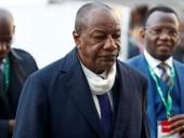 Гвинея: солдаты объявили о перевороте, правительство отрицает