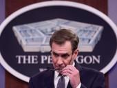 США нанесли удар по одному из лидеров