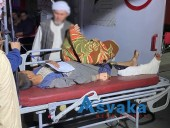 В результате выстрелов в воздух по всему Афганистану были убиты или ранены более 70 человек - СМИ