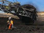 СМИ: Европа просит у России дополнительные поставки угля