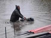 В Пакистане проливные дожди забрали жизни 17 человек