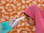 В мире коронавирусом заразились уже более 233,5 млн людей