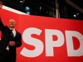 Выборы в Германии: лидер социал-демократов готов к коалиции с