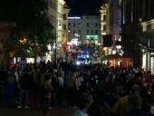 Норвегия отметила завершение COVID-ограничений вечеринками: у полиции была