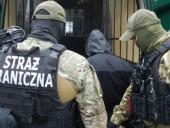 В Польше зафиксировали рекордное количество нелегалов из Беларуси: почти 500 за сутки