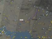 Второй катарский рейс вылетел из Кабула. Кто на борту - неизвестно