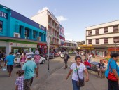 Главу госстата Фиджи освободили после публикации данных о бедности