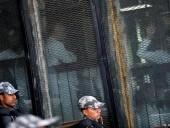 В Египте трех исламистов приговорили к смертной казни за убийство полицейского