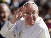 Папа Франциск отправил заключенным в Рим 15 тысяч порций мороженого