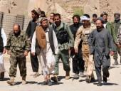 """Посол Индии впервые провел переговоры с лидером """"Талибана"""""""