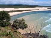 Острову Фрейзер в Австралии вернули оригинальное название. Теперь он снова назван языком коренного населения
