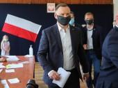 Дуда заявил, что Польша не должна выполнять решение зампреда суда ЕС о штрафах за скандальную шахту