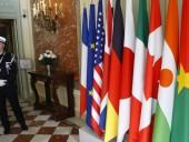 Главы дипведомств G7 планируют пригласить на встречу по Афганистана РФ и КНР