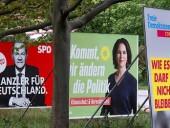 Выборы в Германии: что сказали претенденты на пост канцлера