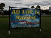 Следом за Техасом: во Флориде внесли законопроект о запрете абортов