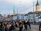 Швейцария вводит новые требования к COVID-19 для некоторых путешественников