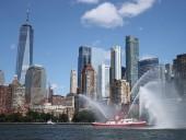 В Нью-Йорке началась церемония к годовщине терактов 11 сентября