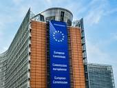 В Еврокомиссии заявили, что сертификация