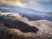 Извержение вулкана на Канарах: эвакуировали 5 тысяч человек