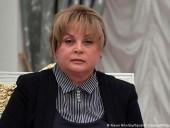 Глава ЦИК РФ обвинила Германию, США и Украину в хакерских атаках