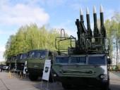 Россия до 2025 года поставит Минску вооружения на 1 млрд долларов
