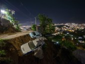 Более 800 повторных толчков зарегистрировано в Мексике после мощного землетрясения
