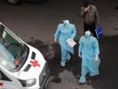 В России третьи сутки подряд фиксируют антирекорд суточной смертности от COVID-19