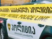 В Грузии вооруженный мужчина захватил банк: в заложниках может быть до 15 человек