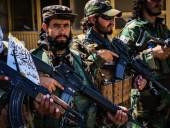 Талибы заявили о начале операции против ИГИЛ