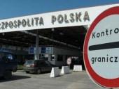 На польско-украинской границе планируют открыть новые пункты пропуска - посол