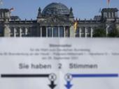 Шольц и Лашет хотят кресло канцлера: заявления претендентов на должность