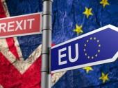 Правительство Великобритании планирует отказаться от ряда законов ЕС