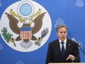 Блинкен рассказал, чего США ожидают от нового правительства в Афганистане