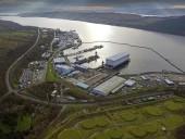 В Шотландии исключили возможность сохранения британского ядерного арсенала на ее территории в случае независимости