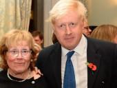 Умерла мать премьер-министра Великобритании Бориса Джонсона