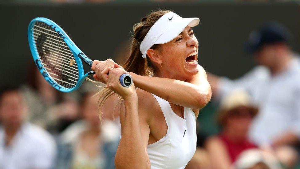 Ставки на этапы турниров по большому теннису