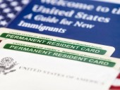 США официально возобновили миграционную лотерею