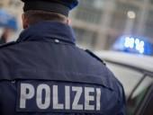 В Германии задержали гражданина Турции. Его подозревают в шпионаже за сторонниками Гюлена