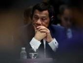 Президент Филиппин Дутерте заявил, что уходит из политики и отказывается от участия в выборах