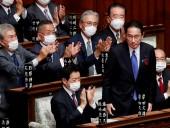 В Японии избрали нового премьер-министра. Это 100-й глава правительства в истории страны