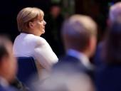 Меркель выступила с эмоциональной речью ко Дню германского единства: детали