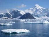 В Антарктиде зафиксировали самую низкую температуру